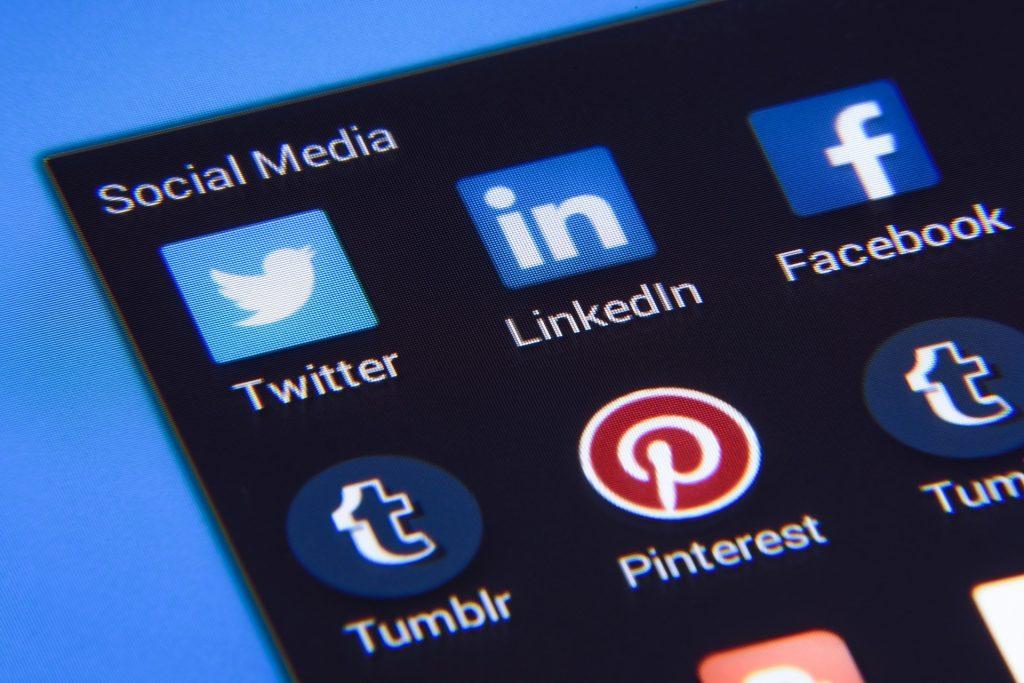 BLOG | Block Social Media