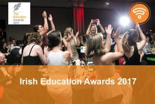 Irish Education Awards 2017