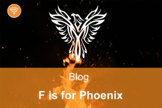 F is for Phoenix: Rising from the Ashes of a Fail - StudyOnline.ie | BLOG