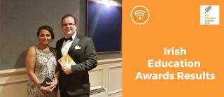 Irish Education Awards