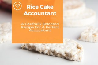 Rice Cake Accountant - Blog