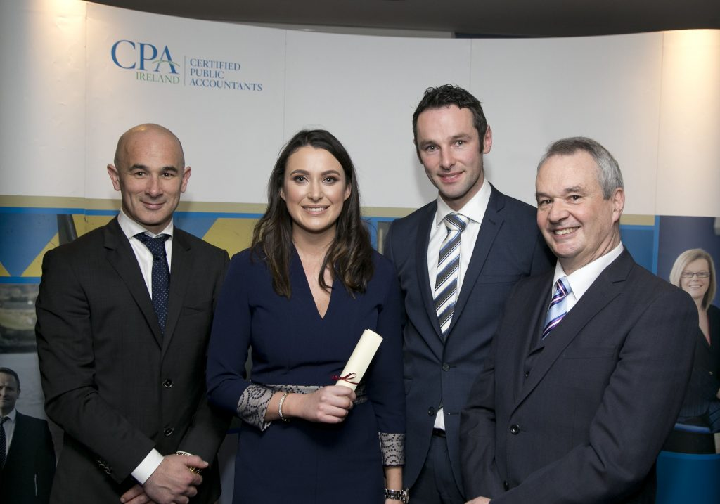CPA Ireland