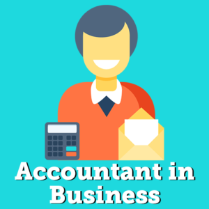 AB Accountant in Business