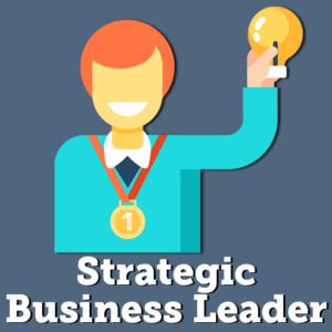SBL Strategic Business Leader