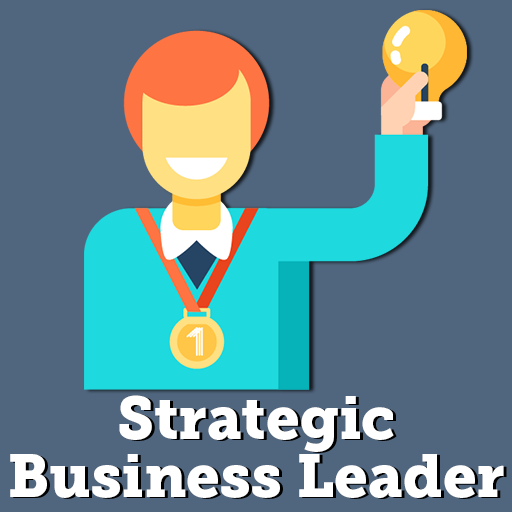 SBL Strategic Business Leader
