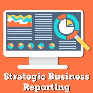 SBR Strategic Business Reporting