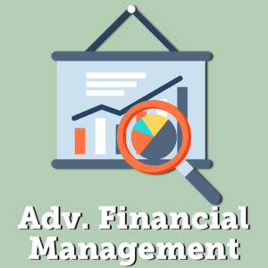 AFM Advanced Financial Management
