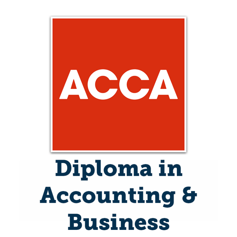 ACCA Diploma in Accounting and Business