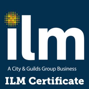 ILM Certificate