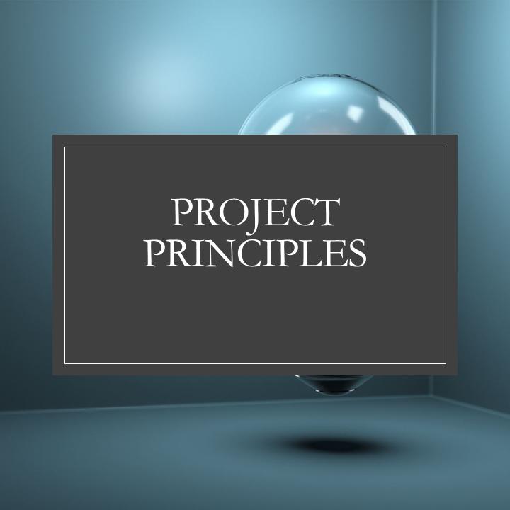 Prince2 Principles