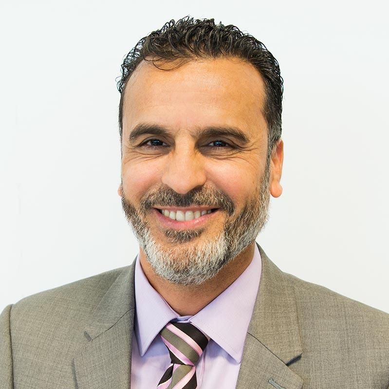 Dr Fawzi Abusalama