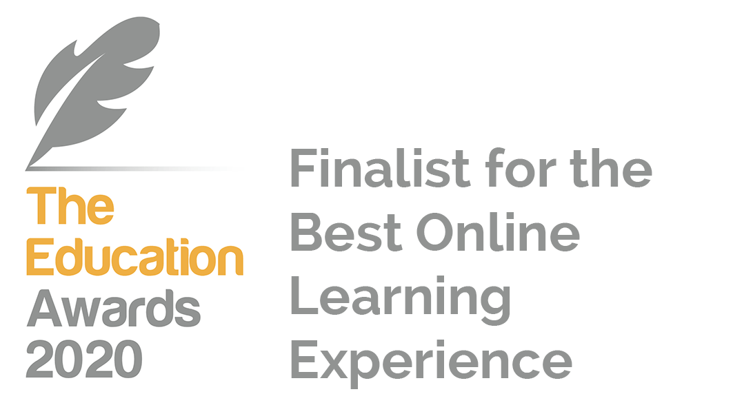StudyOnline Education Awards Finalist Blog