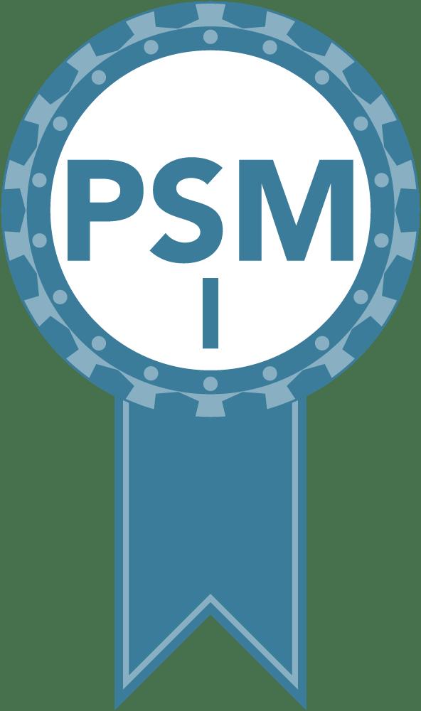 Scrum Master Logo