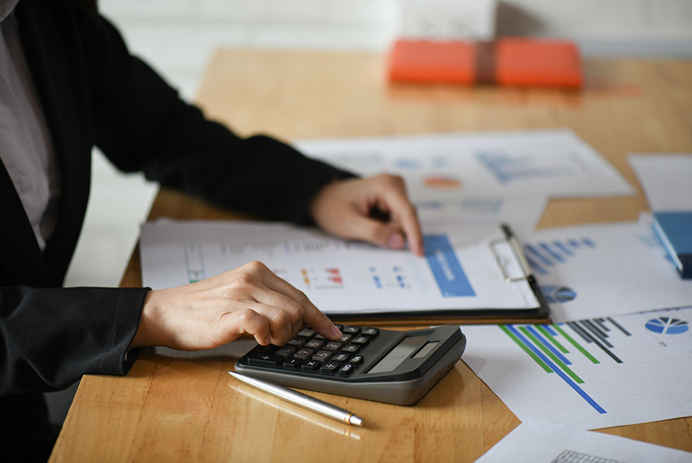 Certificate in Bookkeeping