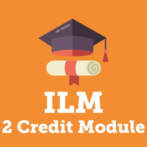 ILM 2 Credit Module